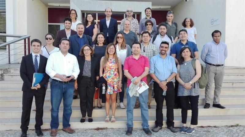 Delegação Chile