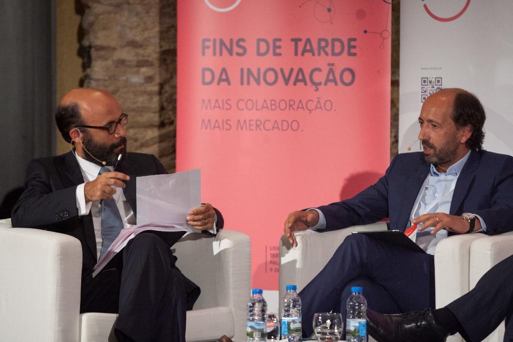 FINS DE TARDE DA INOVAÇÃO, LISBOA 9 DE JULHO