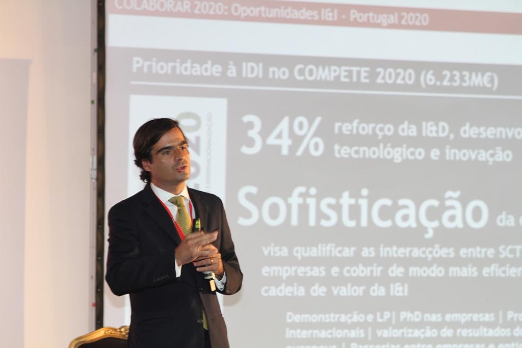 FINS DE TARDE DA INOVAÇÃO, PORTO 2 DE JULHO