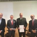 ANI e IMPIC formalizaram Protocolo de Colaboração para as Compras Públicas de Inovação