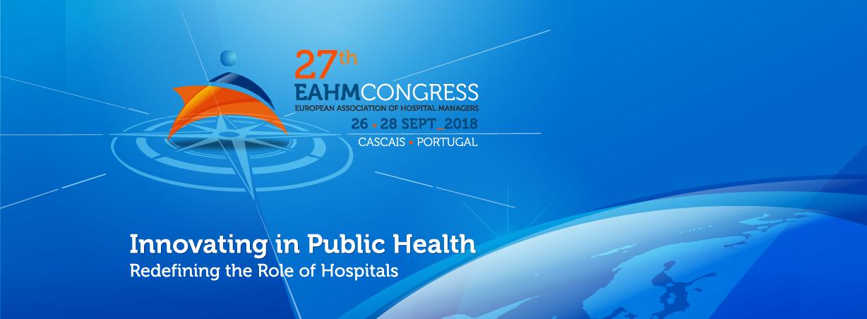 EAHM website