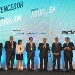 Vencedores do Prémio Produto Inovação COTEC-ANI