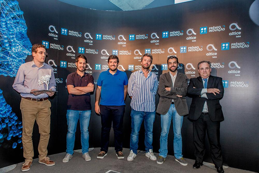 Premio Inovacao PT14