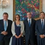 Missão da ANI a Singapura promove reforço das relações