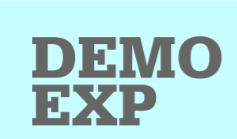 demo exp