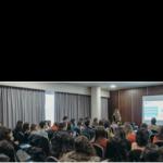 ANI no Lançamento da 3ª Edição do Prémio ECOTROPHELIA Portugal